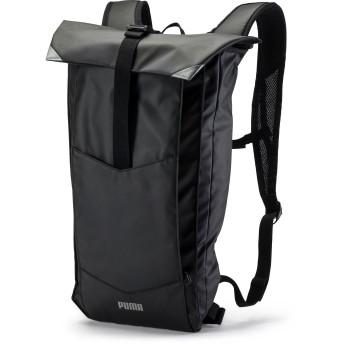 【プーマ公式通販】 プーマ ストリート ランニング バックパック 6L ユニセックス Puma Black |PUMA.com