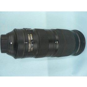 【中古】 【美品】 ニコン AF-S NIKKOR 200-500mm f/5.6E ED VR
