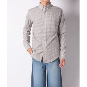 (SHIPS OUTLET/シップス アウトレット)【SHIPS JET BLUE】Adsum: Buttondown Shirt/メンズ レッド
