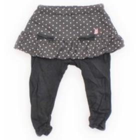 【ミキハウス/mikiHOUSE】スカート 80サイズ 女の子【USED子供服・ベビー服】(403050)