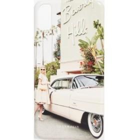 (取寄)グレーマリン ザ ビバリー ヒルズ ホテル アイフォン ケース Gray Malin The Beverly Hills Hotel iPhone Case Multi