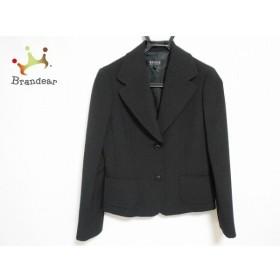 エポカ EPOCA ジャケット サイズ40 M レディース 美品 黒   スペシャル特価 20190831