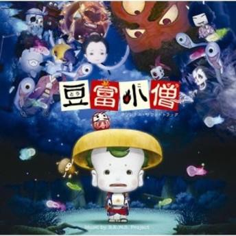 中古 豆富小僧 オリジナル・サウンドトラック 良品