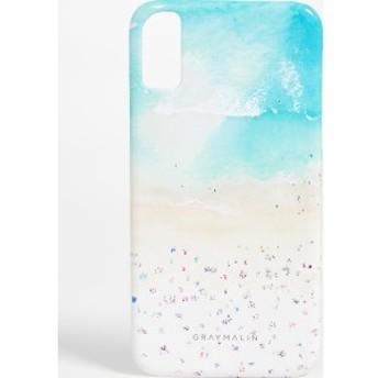 (取寄)グレーマリン ザ ボンダイ アイフォン ケース Gray Malin The Bondi iPhone Case Multi