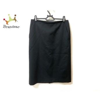 アドーア ADORE スカート サイズ40 M レディース 美品 黒 スペシャル特価 20190911