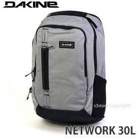 ダカイン ネットワーク DAKINE NETWORK 30L ユニセックス リュック かばん サーフ スノー スケート BAG PACK カラー:LWD