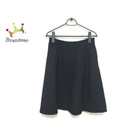 アンテプリマ ANTEPRIMA スカート サイズ38 S レディース 美品 黒   スペシャル特価 20190911