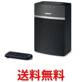 Bose SoundTouch 10 wireless music system ワイヤレススピーカーシステム Amazon Alexa対応