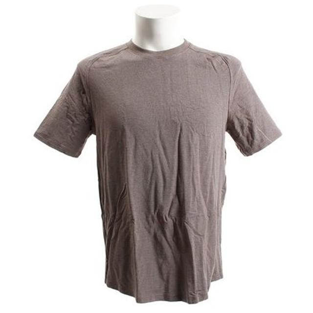 アンダーアーマー(UNDER ARMOUR) アスリートリカバリー スリープウェアエリートショートスリーブ Tシャツ #1318350 FCM/CHC AT (Men's)
