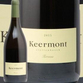 キアモント テラッセ 2015 Keermont Terrasse 白ワイン 南アフリカ 辛口 シュナンブラン ステレンボッシュ マスダ 即日出荷