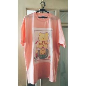 XLのTシャツ