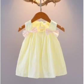 2枚送料無料   キッズファッション 女の子  ぼうぼう お姫様ドレス フォーマルワンピース 子供ワンピース 入学式
