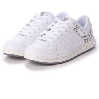 ケースイス KSWISS KSL 03 (White)