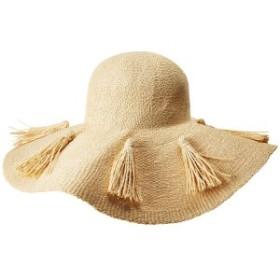 エルスペース レディース 帽子 アクセサリー Beach Weekend Hat Natural