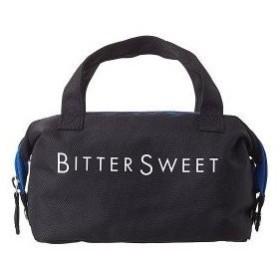 岩崎工業 保冷ランチバッグ インバッグ BITTER SWEET Sサイズ 黒 ブラック LF-575BK