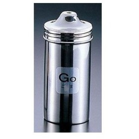 TKG 18-8調味缶ロング Go缶 BTY8007