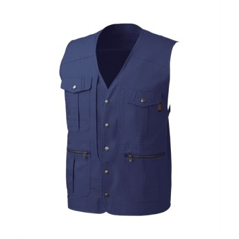 SOWA 536 ベスト 作業服, Vest