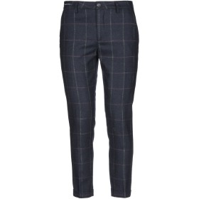 《期間限定セール開催中!》TELERIA ZED メンズ パンツ ブルー 32 ウール 97% / コットン 2% / ナイロン 1%