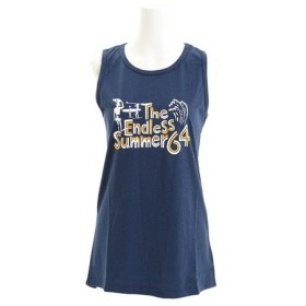 The Endless Summer タンクトップ TESL007 NVY (Lady's)