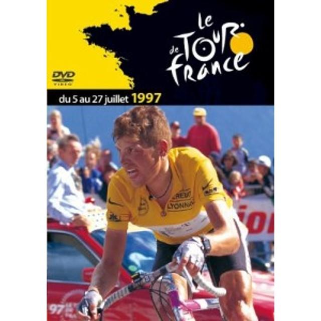ツール・ド・フランス1997 [DVD]...