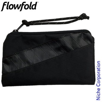 flowfold(フローフォールド) オーロラ リミテッド ジェットブラック FFWL930700
