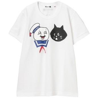 [マルイ] にゃーとマシュマロマン/にゃー(nya)