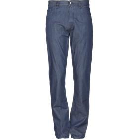 《期間限定 セール開催中》ZZEGNA メンズ ジーンズ ブルー 30 コットン 98% / ポリウレタン 2%