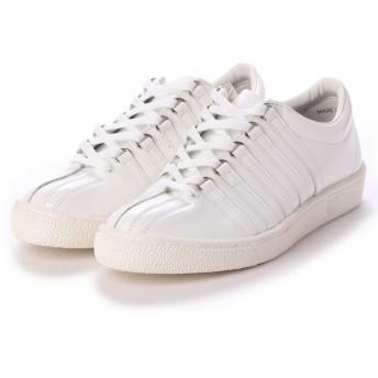 ケースイス KSWISS Classic 66 JPN ENA Leather (White)