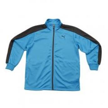 プーマ(PUMA) ゼビオ限定 トレーニングジャケット 594230 03 BLU(Jr)