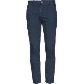 《期間限定 セール開催中》SSEINSE メンズ パンツ ダークブルー 44 コットン 98% / ポリウレタン 2%