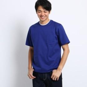 [マルイ]【セール】【 WEB限定 】 フェイクレイヤード 半袖 カットソー/タケオキクチ(TAKEO KIKUCHI)