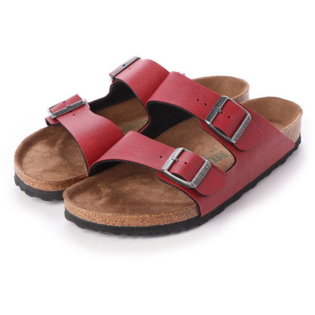 BIRKENSTOCK ARIZONA PULL UP BI368BM10810
