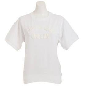 【Super Sports XEBIO & mall店:トップス】【多少の汚れ等訳あり大奉仕】クルーネックTシャツ 861EK7UK4731WHT