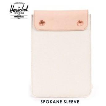 ハーシェル Herschel iPad Mini ケース Spokane Sleeve for iPad Mini Select 10191-00565-OS Natural
