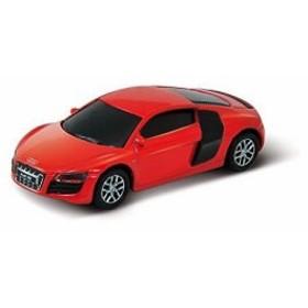 Autodrive(オートドライブ) USBメモリー 8GB Audi R8(アウディR8) レッド 651739