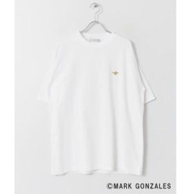 [マルイ]【セール】メンズTシャツ(マークゴンザレスワッペンTシャツ(5分袖))/センスオブプレイスバイアーバンリサーチ(メンズ)(SENSE OF PLACE )