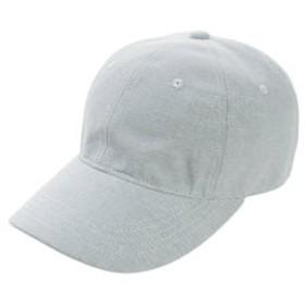 【Super Sports XEBIO & mall店:帽子】メンズ プレーンキャップ 2 897PA9ST1647 L.BLU