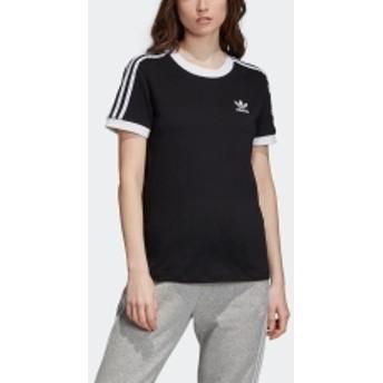 スリーストライプ Tシャツ