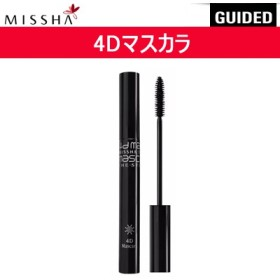 [ミシャ] ザ・スタイル 4Dマスカラ / The Style Mascara 4D [MISSHA]