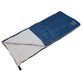 CAPTAIN STAG UB-0027 ネイビー モンテ [洗えるクッションシュラフ] 寝袋