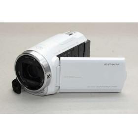 [中古] SONY Handycam HDR-CX680(W)