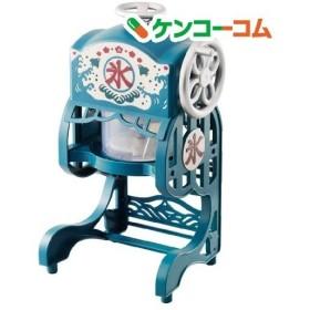 電動本格ふわふわ氷かき器 ( 1個 )/ ドウシシャ