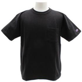 【SALE開催中】【Super Sports XEBIO & mall店:トップス】リバースウィーブ ポケットTシャツ C3-P318 090