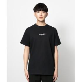 [マルイ]【セール】メンズTシャツ(スクリプトロゴTシャツ(5分袖))/センスオブプレイスバイアーバンリサーチ(メンズ)(SENSE OF PLACE )