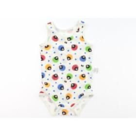 【ダブルB/DoubleB】コンビネゾン 90サイズ 男の子【USED子供服・ベビー服】(403881)
