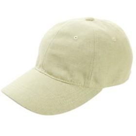 【Super Sports XEBIO & mall店:帽子】メンズ プレーンキャップ 2 897PA9ST1647 YEL