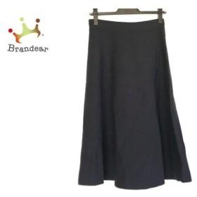 ナラカミーチェ NARACAMICIE スカート サイズ1 S レディース 美品 黒   スペシャル特価 20190913