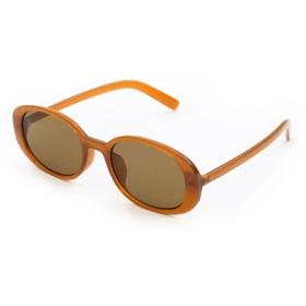 サングラス - Re: EDIT 顔回りが華やぐカラーフレームサングラス カラーフレームサングラス グッズ/サングラス・メガネ