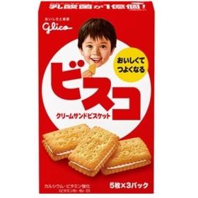 ビスコ ( 15枚入 )/ ビスコ