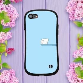 歯ブラシ 可愛いキャラクター ︎カワイイスマホケース ︎かわいい iPhoneケース ︎可愛いiPhoneケース ︎